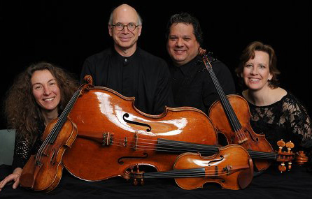 DaPonte String Quartet
