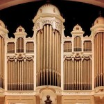 Article: Portland's next municipal organist eager to get his hands on the Kotzschmar